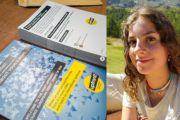 Successo della videomaker Milena Piccioni al Young European Video Award