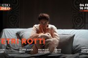 Ricordando Arthur Miller con Vetri Rotti al Teatro Eliseo di Roma nella versione di Armando Pugliese con Elena Sofia Ricci