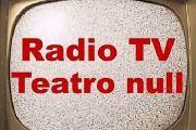 """Il Teatro Null non si ferma e propone Podcast con """"I Promessi Sposi"""" a puntate, fiabe originali, poesie, musica"""