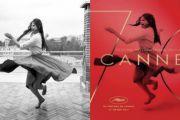 La Bellezza, la Celebrità e la Bravura di Claudia Cardinale nell'affiche ufficiale di Cannes 70