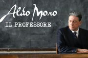 Aldo Moro - Il professore, su Rai1 la docufiction con Sergio Castellitto