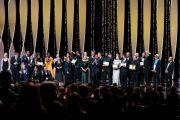 Il Palmarès del 72° Festival di Cannes, vince Parasite diretto da Bong Joon-Ho
