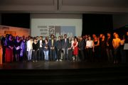 Awards of the 36th Istanbul film Festival. The International Golden Tulip Competition Award goes to The Ornithologist