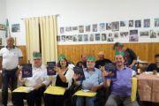 Nuovi Associati per la Delegazione ArgenPic di Tarquinia dell'Accademia Italiana del Peperoncino