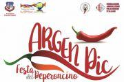 Cresce l'interesse per la Festa del Peperoncino ArgenPic 2017 - La kermesse più attesa dell'estate a Tarquinia Lido