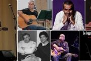 """Luca Bonaffini racconta con un'antologia musicale la """"sua"""" Via Emilia nel Novecento"""