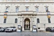 Riapre a Roma la Mostra di Leonardo da Vinci al Palazzo della Cancelleria