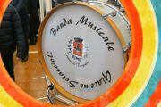 Ricordando i 200 anni del Corpo Bandistico Giacomo Setaccioli di Tarquinia