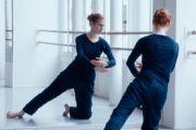 Applausi a Mardelplata 34 per Les Enfants d'Isadora di Damien Manivel con Agathe Bonitzer