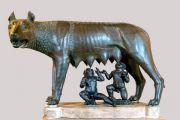 Il Natale di Roma 2773 tutto virtuale celebrato da vip e personaggi con il Pantheon nel ruolo di Superstar