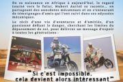 A Roma Motodays 2019 il Mito della Dakar Hubert Auriol