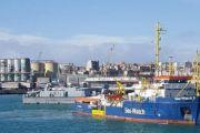 Anche le Autorità Olandesi ispezionano nel Porto di Catania la Sea Watch 3