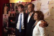 Il Premio Hamilton Behind the Camera - Nastri d'Argento a Gabriele Muccino