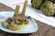I Consigli dello Chef: in occasione della Sagra del Carciofo a Ladispoli… non potevamo parlare d'altro !