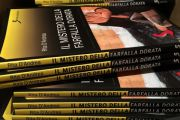 Voci di donne contro la violenza. All'Hora Felix di Roma, tra teatro e cinema, Il mistero della farfalla dorata di Rita D'Andrea
