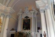 Tarquinia - Preghiera nella Notte di Pasqua dalla Chiesa di San Giuseppe - Diretta Streaming ore 23,30