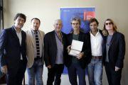 """Venezia 74: il Premio Lizzani 2017 dell'ANAC a Silvio Soldini per """"Il colore nascosto delle cose"""""""