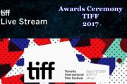 TIFF 2017 Live Stream - The TIFF Awards Ceremony