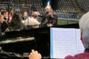 Il Maestro Leandro Piccioni e la sua Musica da Film dagli anni '70 ad oggi