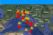Il 6 e 7 Maggio torna nelle piazze, anche a Tarquinia, l'Orchidea dell'UNICEF