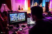 Oltre 40.000 spettatori hanno seguito i concerti di Natale e Capodanno trasmessi in streaming dal Teatro Comunale Rossella Falk di Tarquinia
