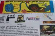 Gregory von Hausch e Bonnie Leigh Adams del Fort Lauderdale International Film Festival