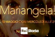 Su Rai Storia tre puntate firmate da Fabrizio Corallo per raccontare l'indimenticabile Mariangela Melato