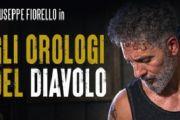 Gli orologi del diavolo con Giuseppe Fiorello su Rai1