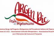 La Festa del Peperoncino ArgenPic 2017 - Il programma nei dettagli