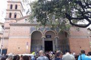 Il saluto di Roma e del Mondo del Cinema a Pietro Coccia il fotografo dal cuore nobile