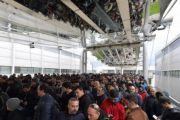 Roma Moto Days 2018 ha affascinato tutti dai visitatori ai campioni