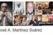 José Martínez Suárez, Presidente del Festival Internacional de Cine de Mar del Plata, e la sua infinita passione per il cinema
