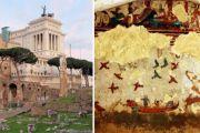 Il programma della visita in Italia della Regina di Danimarca Margrethe II ed il Tour a Roma e Tarquinia