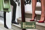 Il lusso targato Harrods