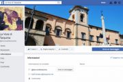 La Voce di Tarquinia, nuova pagina istituzionale del Comune di Tarquinia su Facebook