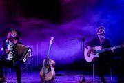 Il Cavaliere delle Nuvole, una canzone che parla di guerra, amicizia, amore e libertà