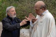 Nei cinema il superbo Hammamet di Gianni Amelio con Pierfrancesco Favino insuperabile nei panni di Craxi