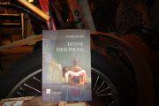 """Notevole interesse a Roma per """"Donne Perse(Phone) voci di donne"""" contro la violenza sulle donne"""