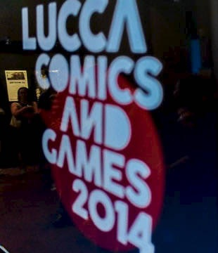 Lucca cg 2014