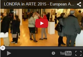 LONDRA in ARTE 2015 - European Art Exhibition