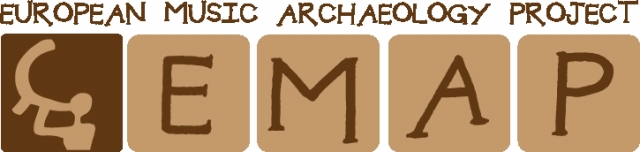 EMAP - European Music Archaeology Project