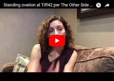 Standing ovation al Tiff42 per The Other Side Of Everything della regista serba Mila Turajlic