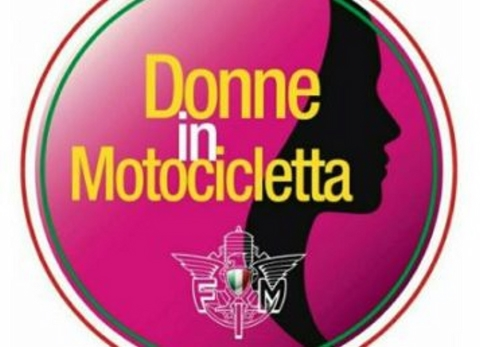Donne in Motocicletta FMI