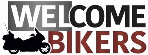 Welcome - Bikers