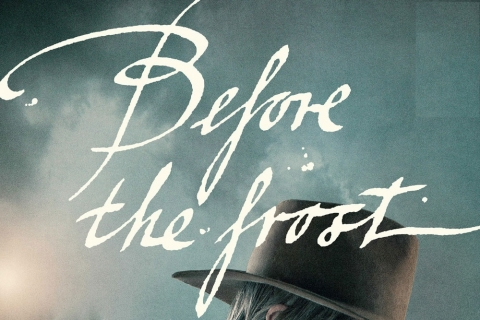 BEFORE THE FROST di Michael Noer con Jesper Christensen
