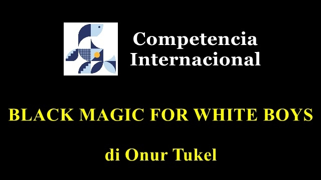 BLACK MAGIC FOR WHITE BOYS Mar del Plata 34