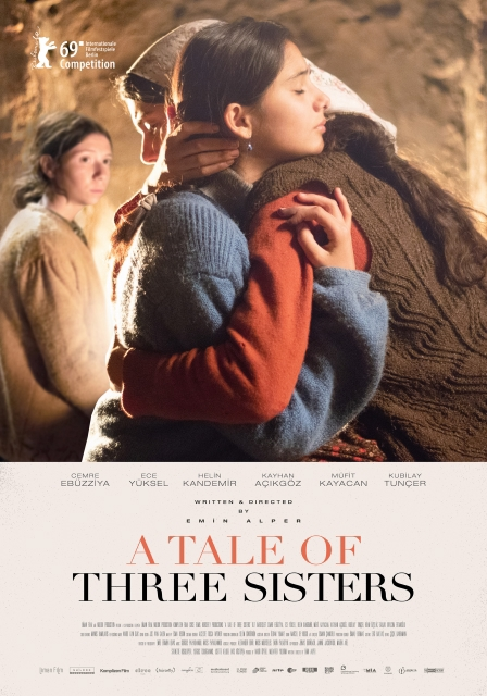 A Tale of Three Sisters di Emir Alpin
